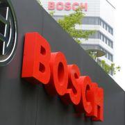Bosch steigert Umsatz in China kräftig (Foto)