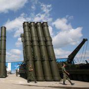 Netanjahu: Raketenlieferung an Iran «sehr schwerwiegend» (Foto)