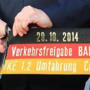 US-Finanzminister fordert mehr deutsche Staats-Investitionen (Foto)