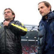 Nach Klopp-Schock! Tuchel wird neuer BVB-Chef (Foto)