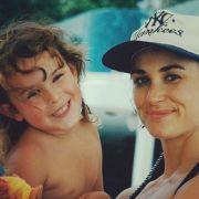 Sie hat die Vergleiche mit ihrer Mutter Demi Moore satt (Foto)