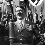 So feierte Adolf Hitler seinen letzten Geburtstag (Foto)
