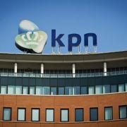 Telekomkonzern KPN verkauft belgische Base an Telenet (Foto)