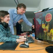 """Fantasy-Spiel """"Lords of the Fallen"""" bestes deutsches PC-Spiel (Foto)"""