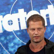 """Til Schweiger-Spross Valentin Florian bald beim """"Tatort""""-Dreh (Foto)"""