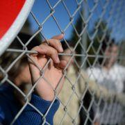 Verzweiflungstat! Asylbewerber zündet sich selbst an (Foto)