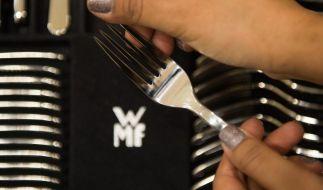 WMF profitiert von Neuausrichtung (Foto)