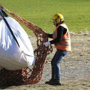 Bergung der Germanwings-Wrackteile abgeschlossen (Foto)