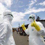 WHO bedauert Versagen bei Ebola (Foto)
