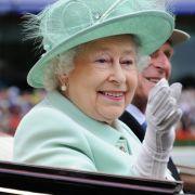 Darum ist die Queen die Coolste! (Foto)