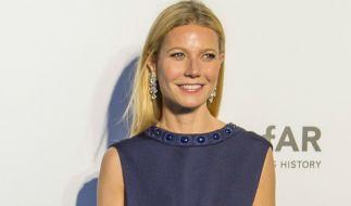 Gwyneth Paltrow und Noch-Ehemann Chris Martin lassen sich scheiden, weil ihnen ihr Lebensberater dazu geraten hat. (Foto)