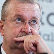 Ex-Porsche-Chef Wiedeking muss Ende Juli vor den Richter (Foto)