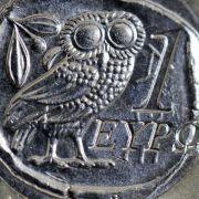 Athen kratzt das letzte Geld zusammen (Foto)