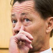 Gericht setzt Haftbefehl gegen Middelhoff aus (Foto)