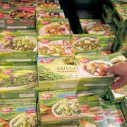 Tiefkühlkostfirma Iglo wechselt für 2,6 Mrd Euro Besitzer (Foto)