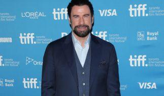"""John Travolta ist seit 40 Jahren Anhänger von Scientology. """"Ich habe damit Leben gerettet, auch mein eigenes Leben mehrere Male"""", gab er nun in einem Interview zu. (Foto)"""