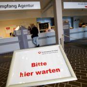 Bundesagentur verspricht trotz Computer-Panne pünktliche Zahlungen (Foto)