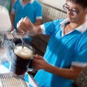 Deutsches Bier wird in China beliebter (Foto)