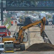 Frisches Geld für Autobahnen - Politik für neue Investitionsprojekte (Foto)