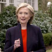 Ließ sich Hillary Clinton bestechen? (Foto)