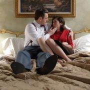 Nackte Haut und Orgasmusgarantie im TV (Foto)