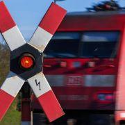 Bahn-Chaos: Hunderte Züge fallen wegen des GDL-Streiks aus (Foto)