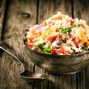 Raffiniert! Powerperlen für die gesunde Küche (Foto)