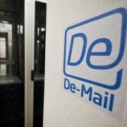 De-Mail startet durchgehende Verschlüsselung (Foto)