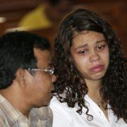 Mord auf Bali: Sie vergaßen die Leiche im Taxi-Kofferraum (Foto)