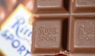 Ritter Sport will nur noch mit nachhaltigem Kakao arbeiten (Foto)