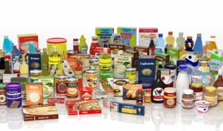 In fast allen Lebensmittelverpackungen stecken gefährliche Stoffe. (Foto)
