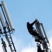 Bundesnetzagentur gibt Startschuss für Frequenzauktion (Foto)