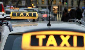 Uber stellt in Frankfurt und München auf Mitfahr-Tarif um (Foto)