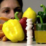 Darum sollten Sie auf Vitaminpillen verzichten (Foto)