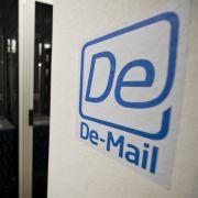 De-Mail startet mit Pretty Good Privacy durch (Foto)
