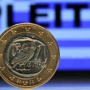 Athener Regierung wieder auf Milliarden-Suche (Foto)