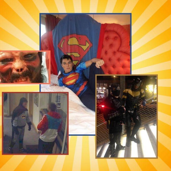 Besser als das Original! Diese Superhelden gibt es wirklich (Foto)