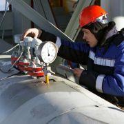 Illegale Praktiken: EU droht Gazprom mit Milliardenstrafe (Foto)