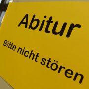 Abi-Aufgabe zu Flugrouten stößt nach Absturz auf Kritik (Foto)