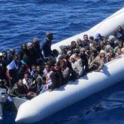 EU-Gipfel zu Flüchtlingstragödien im Mittelmeer (Foto)