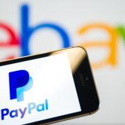 Ebay: Handelsplattform im Schatten von Bezahltochter PayPal (Foto)