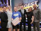 "Stefan siegte bei ""The Biggest Loser"" 2015. (Foto)"