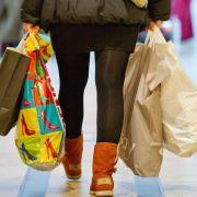 Bundesbürger erwarten höhere Einkommen (Foto)