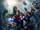 """""""Avengers - Age of Ultron"""" läuft seit dem 23. April 2015 in den deutschen Kinos. (Foto)"""
