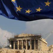 Euro-Finanzminister tagen zu Griechenland (Foto)