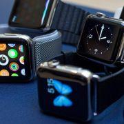 Analyse:App-Lawine am Handgelenk zum Start der Apple Watch (Foto)
