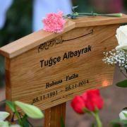 Prozess um Tugces gewaltsamen Tod hat begonnen (Foto)