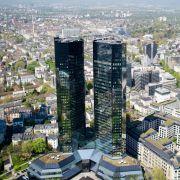 Richtungsentscheidung bei Deutscher Bank (Foto)