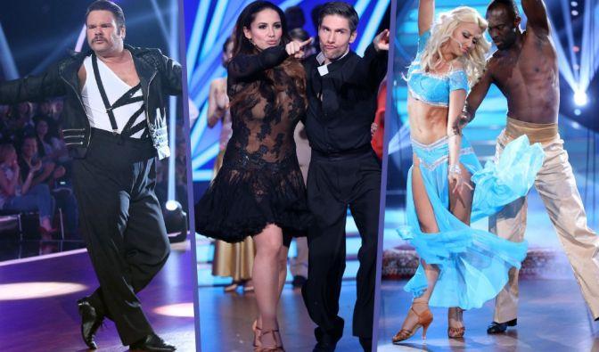 """Let's Dance"" im Facebook-Check"