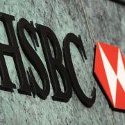 Großbank HSBC denkt über Wegzug aus London nach (Foto)